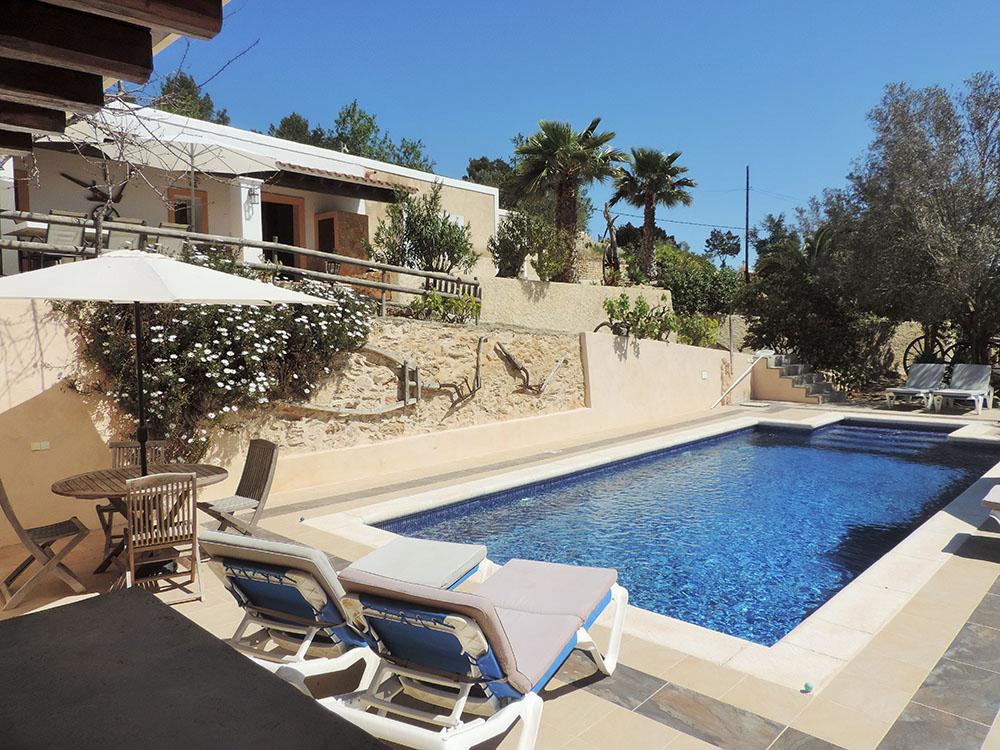 Image Kamer & Ontbijt, Es Cubells, Ibiza